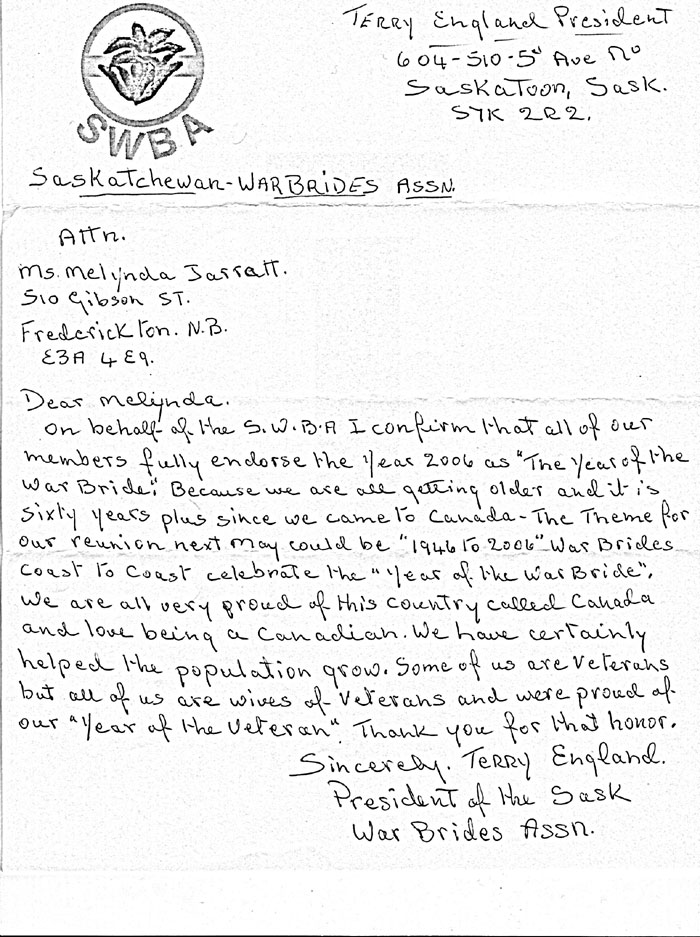 Click here to read letter in jpg format.